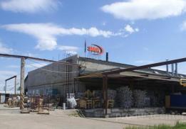 Завод металлических изделий