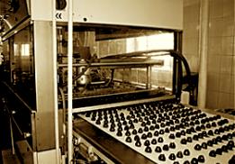 Кондитерская фабрика Би-энд-Би (B&B)