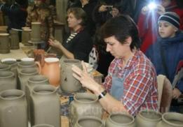 Тарусская Керамика