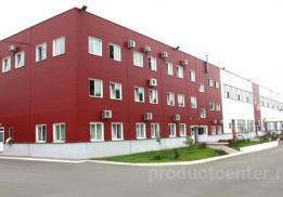 Кондитерская фабрика Пермская (Пермская)