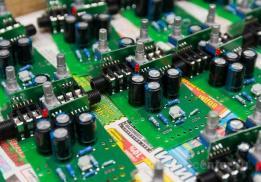 AMT Electronics