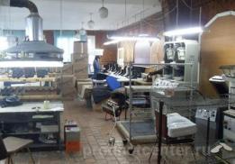 Владимирская обувная фабрика (MARKA)