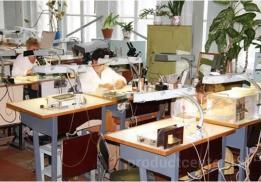 Пензенский часовой завод Заря (Заря)