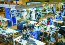 Меховая фабрика Дионис (Дионис)