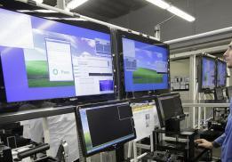 Цифровые телевизионные системы