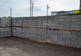 Стена Блок