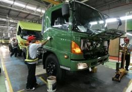 Hino Motors