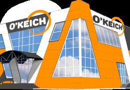 Okeich