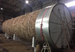 Завод резервуаров