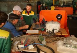 Тульский завод горно-шахтного оборудования
