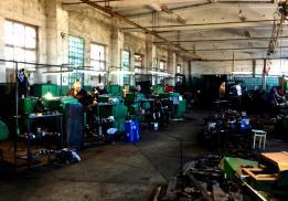 Саратовский завод нестандартных изделий