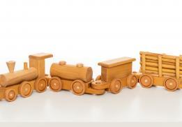 """Фабрика деревянных игрушек """"BochArt"""""""