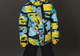 Детская одежда Марк