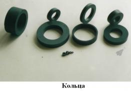 Кузнецкий завод приборов и ферритов
