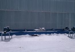 Волжский крановый завод