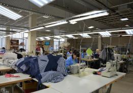 Премиум текстиль