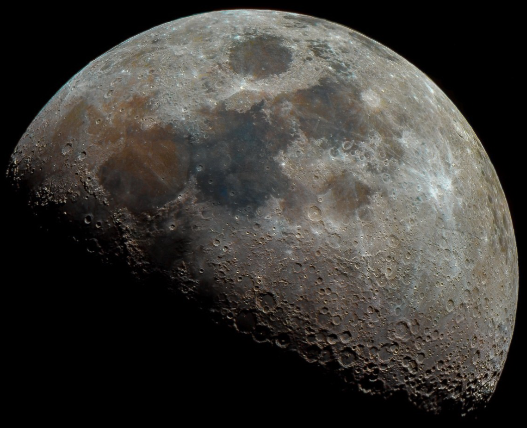 Аппарат «Луна-25» будет искать воду на спутнике Земли – что еще известно о новом проекте Роскосмоса
