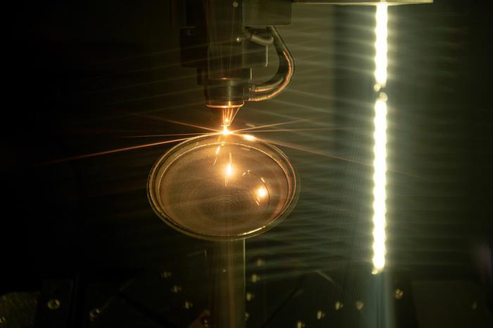 Космический аппарат за пару часов: российский принтер сможет штамповать сложную технику, как пирожки