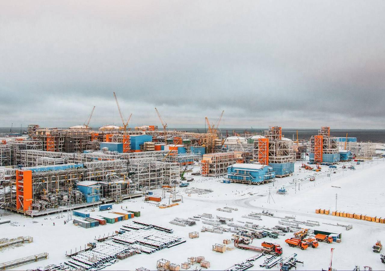 Россия собирается построить огромные заводы в Арктике: что же там будут производить