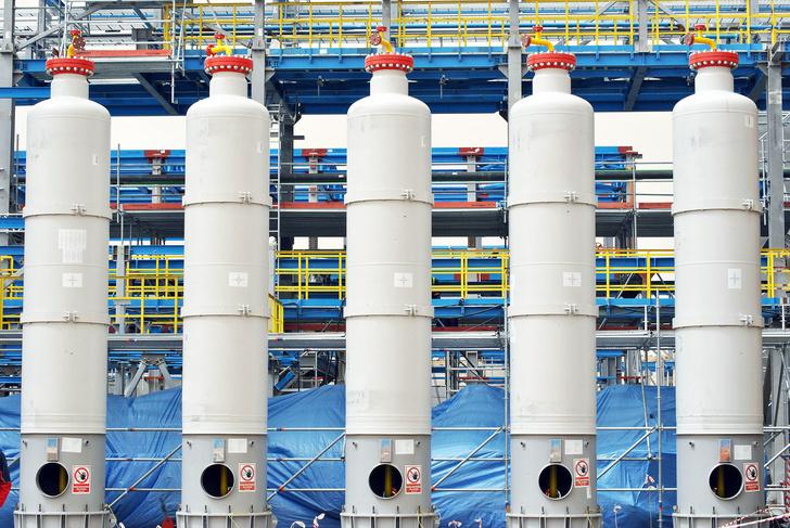 Борьба за солнечный газ: Россия открыла завод, который сможет сместить США и Катар с лидерских позиций на рынке гелия