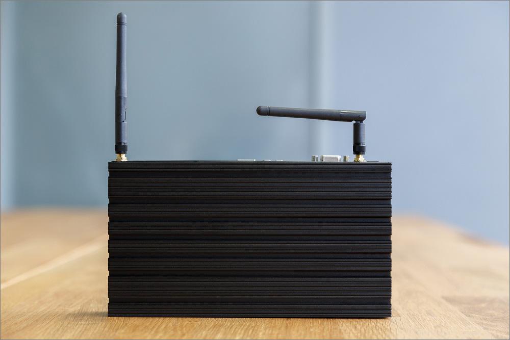 Сегодня можно купить крохотный компьютер всего за 18 тысяч – сделан он, кстати, в России
