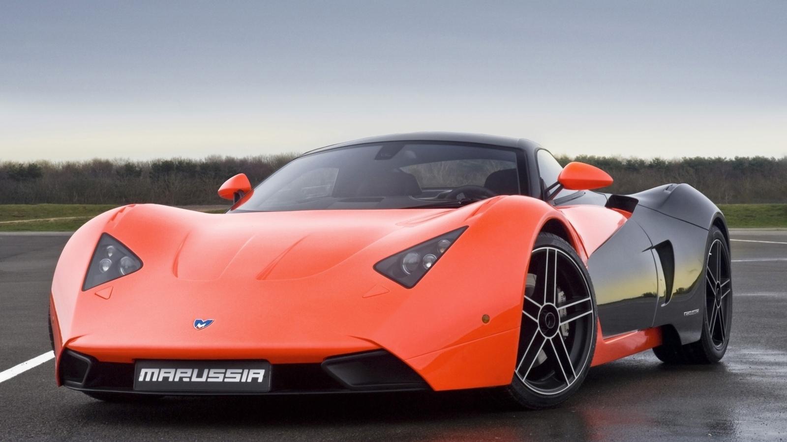 Быстрее, надежнее, мощнее: 5 спорткаров российского производства