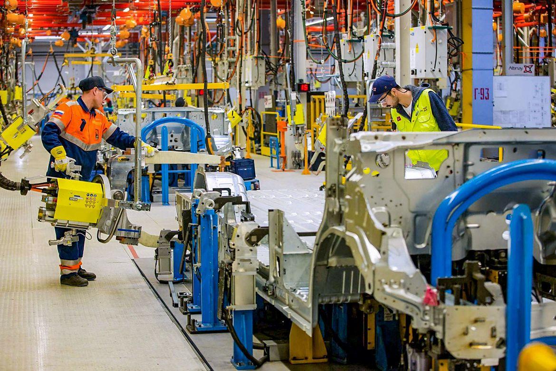На Дальнем Востоке компания «Соллерс Авто» планирует начать производство электромобилей и батарей к ним