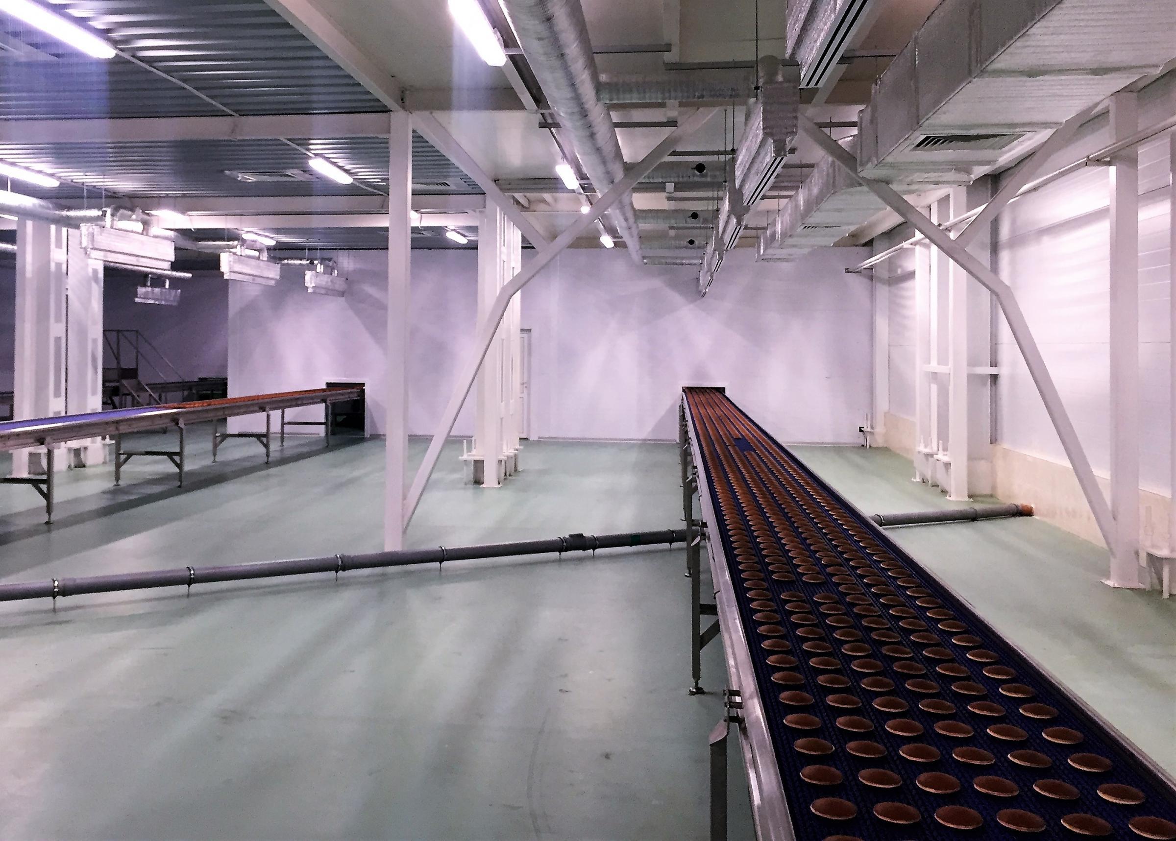 Как российские инженеры перенесли технологию обеззараживания воздуха из космоса в пищевое производство