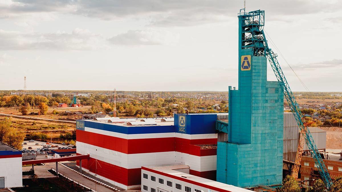 Крупнейший производитель драгметаллов в России строит новый комбинат стоимостью 250 миллионов долларов
